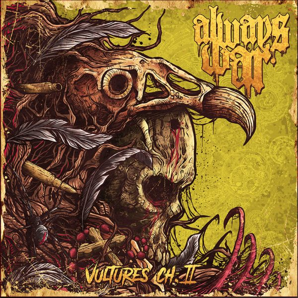 always-war